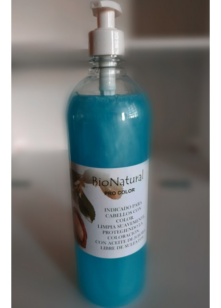 Shampoo Pro Color - BioNatural 1L