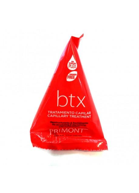 Tratamiento Capilar BTX - Primont