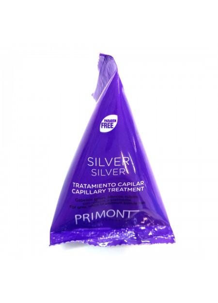 Tratamiento Capilar SILVER - Primont