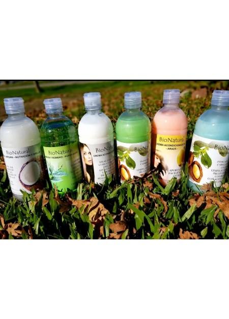 Shampo Pro Color BioNatural