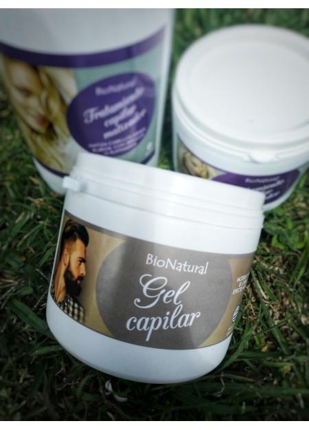 Gel Capilar - BioNatural