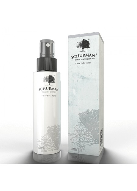 Schurman Fiber Hold Spray Schwarzkopf-120mL