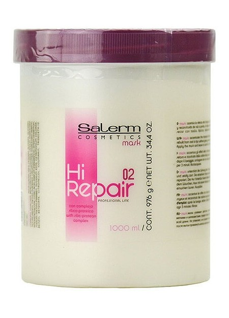Mascarilla Hi Repair 1000ml