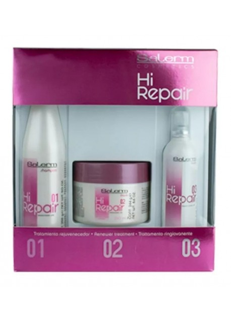 Hi Repair kit de 3 productos