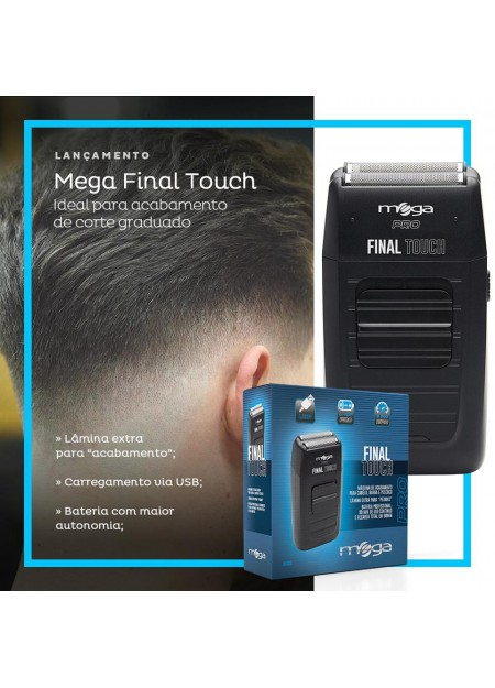 Mega Final Touch
