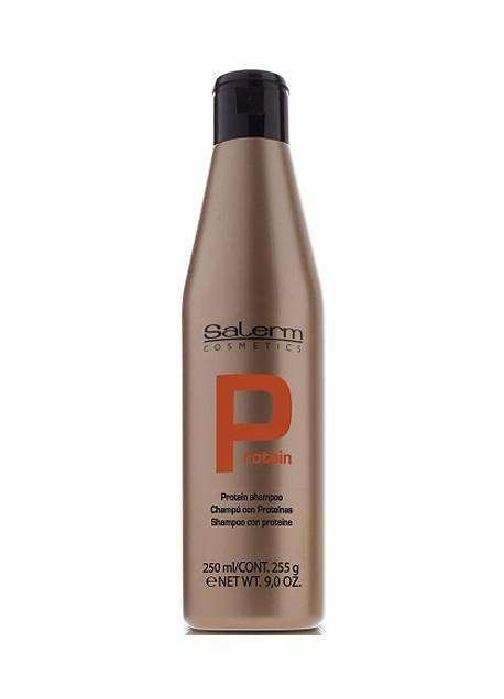 Shampo Proteínas 250ml